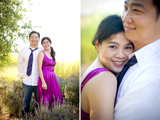 Orange County Engagement Session - Irvine, CA