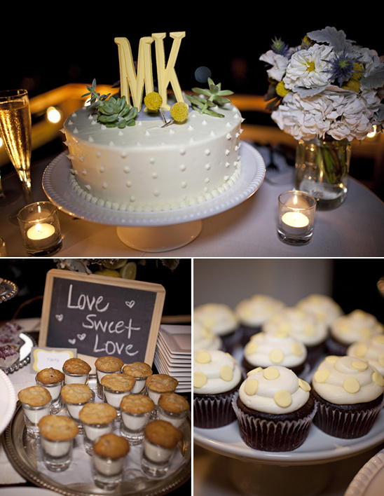 Yellow And Gray Wedding From Joielala Photographie