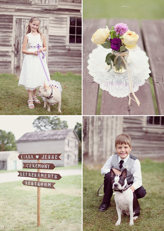 A Barn Yard Wedding By Simply Bloom Photography