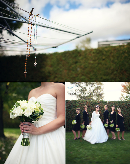 Ottawa Yacht Club Wedding From Melissa Johnston Photography