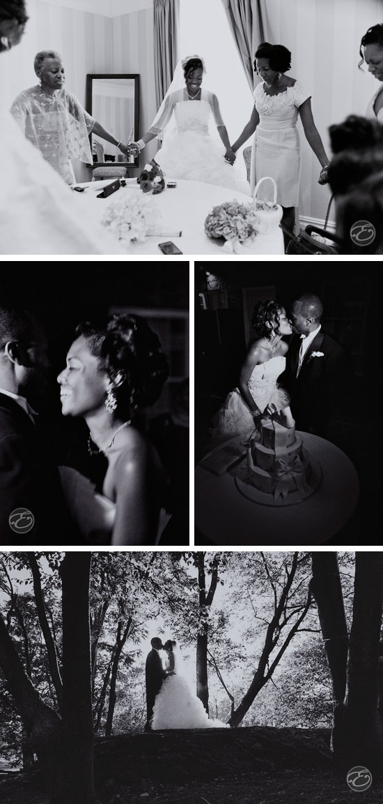A Westchester Wedding by E. Leigh Photography