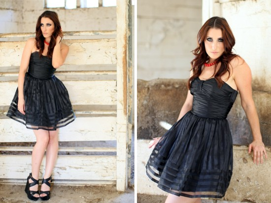 fashion inspired love session in orange county, ca