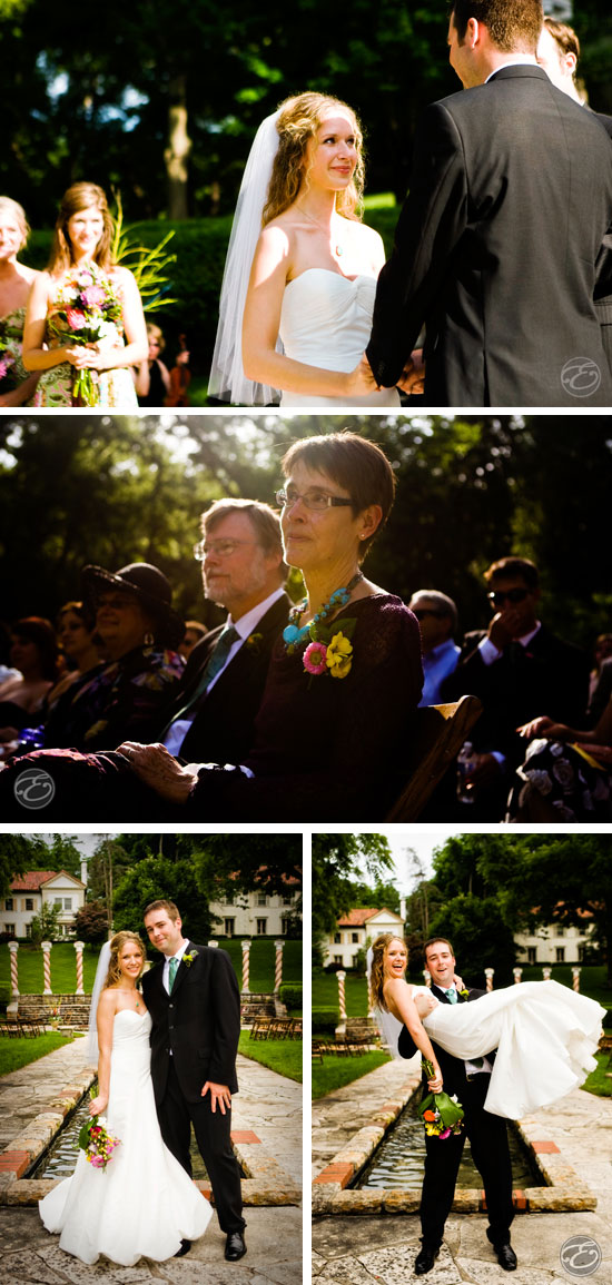 NYC Wedding Photography by E. Leigh Photography