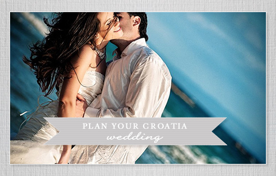 Plan Your Croatia Weddding With Dalmatia Events