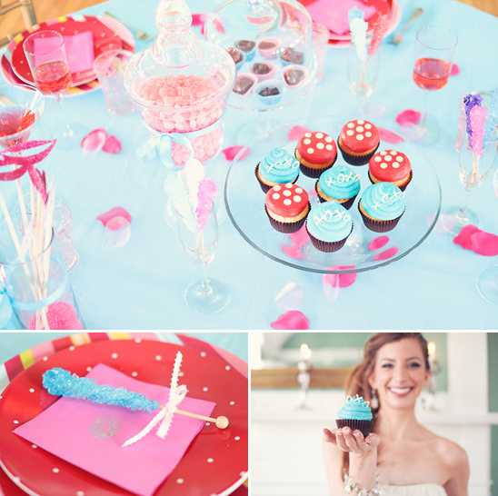 Bridal Shower Ideas From Katherine Henry