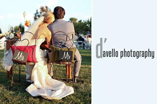 Souther California Wedding Photographers Davello Photography