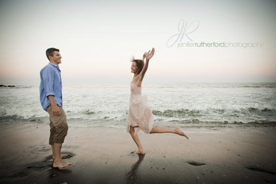 Sweethearts...Jill and Christopher ~ Jenifer Rutherford Photography, NJ