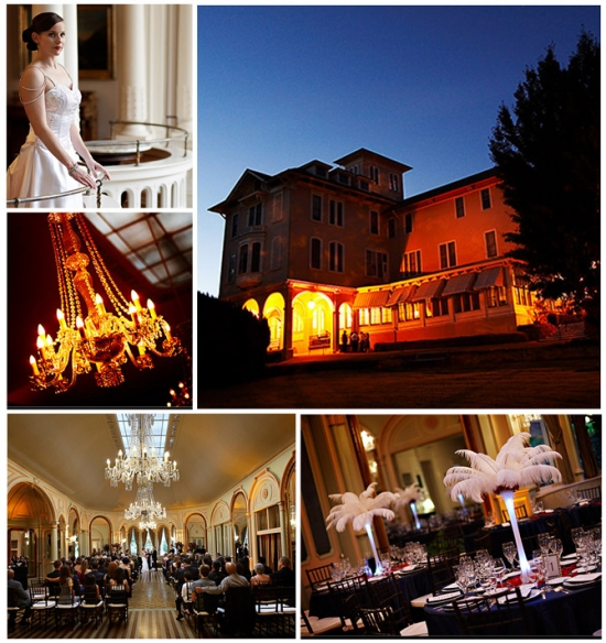 I Do Venues: Ralston Hall Mansion Sneak Preview