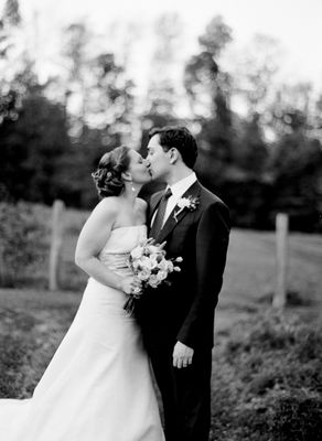 Spring Time Wedding From Jen Curtis Photography