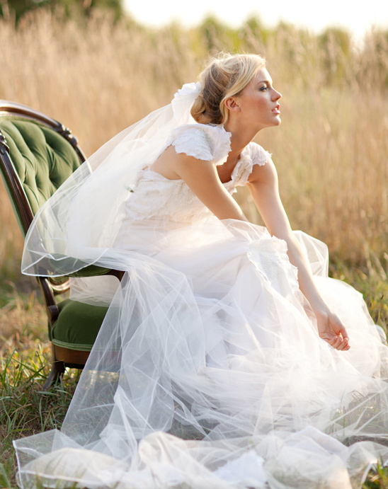 Bridal Session Ideas from KT Merry Photography