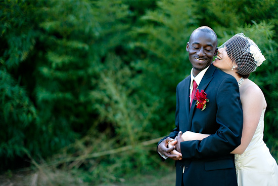 Southern Maryland Wedding from Folasade Photography