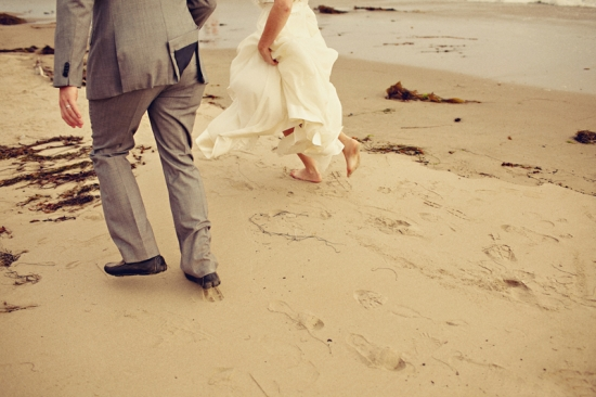 A Santa Barbara Wedding: Darby and Reece