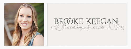 Brooke Keegan Weddings and Events