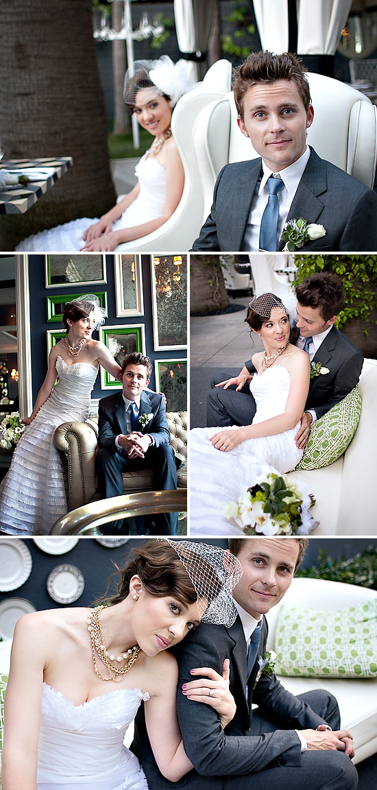 Viceroy Hotel Wedding Photography by Ashleigh Taylor