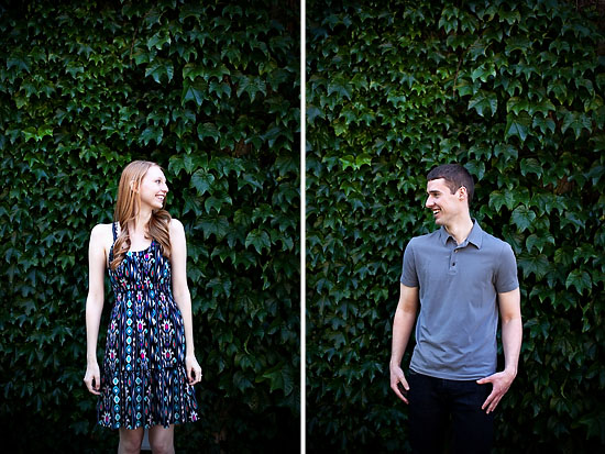 Amy Rae Photography | University of Minnesota Engagement Session