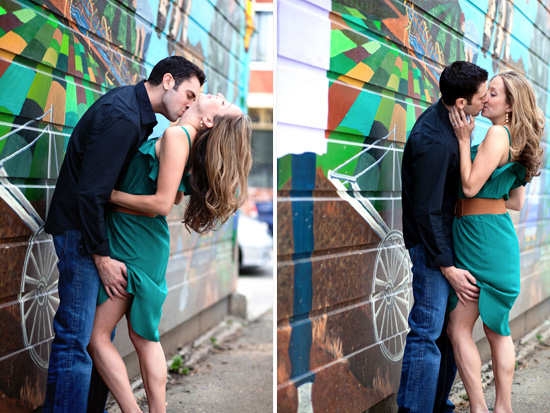 FREE Engagement Sessions From Volatile Photography!