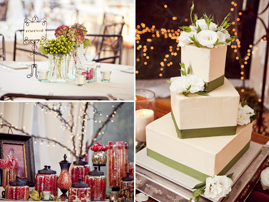 Light Green Austin Texas Wedding From Ben Godkin Photo