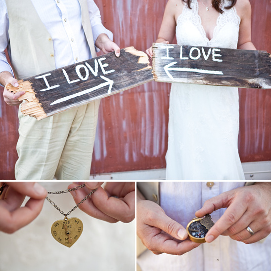 Vintage Travel Wedding Ideas From Celeste Duran Photography