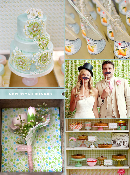 New Inspiration Board Builder From Style Me Pretty