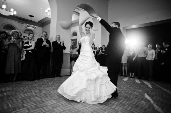 Claire and Scott's Wedding in Downtown Dallas