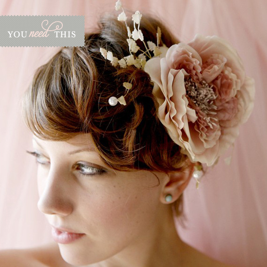 You Need This Hair Piece by Whichgoose