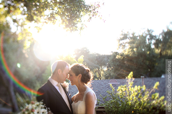 Ranch Wedding, San Luis Obispo