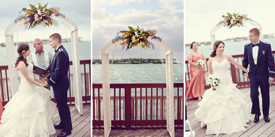 Key West Wedding By Hilton Pittman Photography
