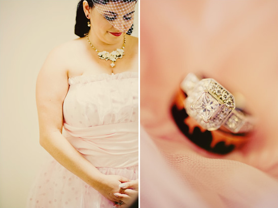 Rockabilly San Francisco Zoo Wedding From Tinywater Photography
