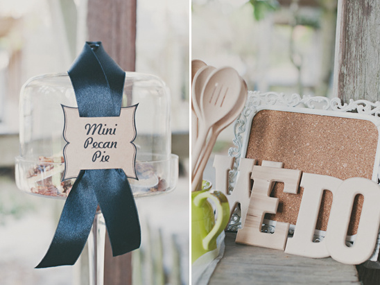 Cajun Wedding Inspiration From Trent Bailey Photography