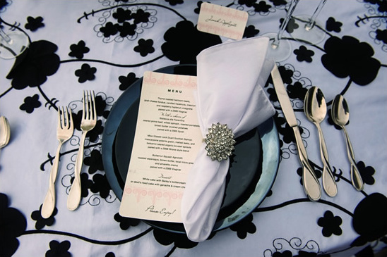 Coco Chanel Wedding Inspiration From Couture Events