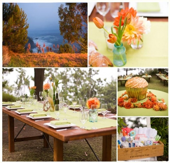 I Do Venues: Check Out The Surf At Big Sur