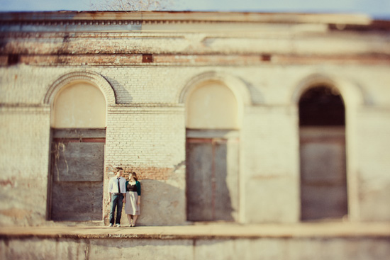 College Station Texas Engagement Photography