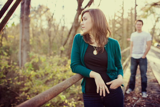Austin Texas Engagement Photography