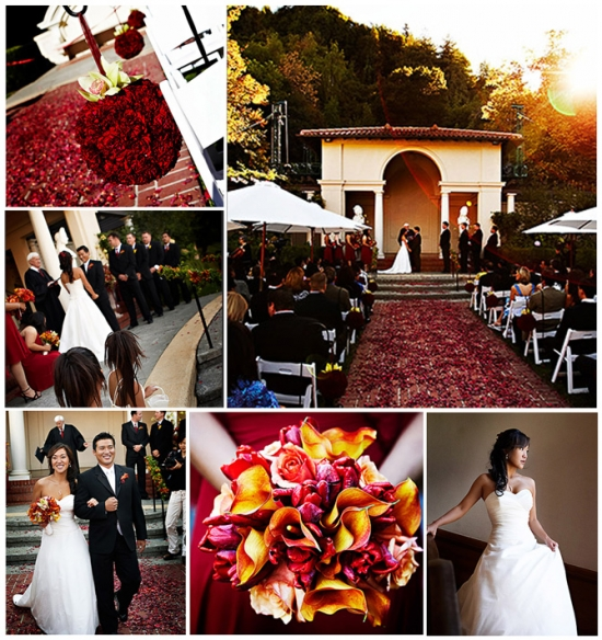 I Do Venues: Villa Montalvo in Saratoga