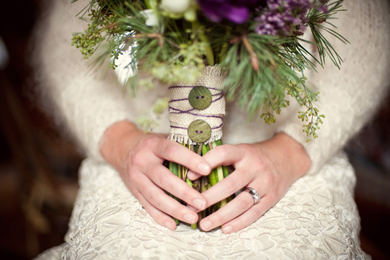 Woodsy Wedding Ideas From Emily Steffen Photography