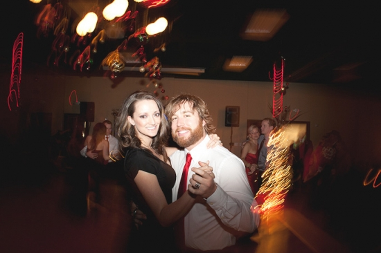 Tara and Ryan | Dallas Wedding