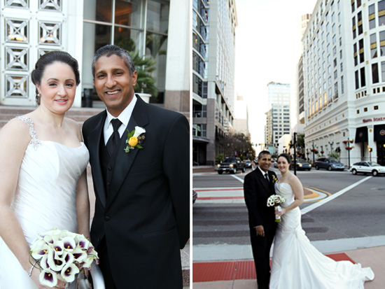 Wedding in the City :: Tab McCausland Photography