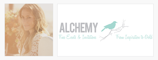 Alchemy Fine Events & Invitations