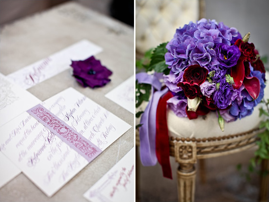 Renaissance Wedding Ideas From Ruby & Willow
