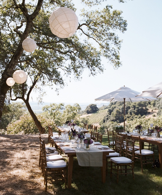 Elegant Outdoor Wedding From Kevin Chin Photography