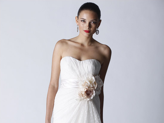 Priscilla Of Boston 2011 Wedding Dress Collection