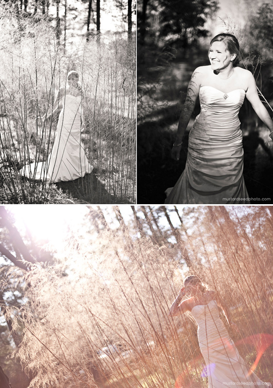 Day After Bridal Session   Mustard Seed Photography