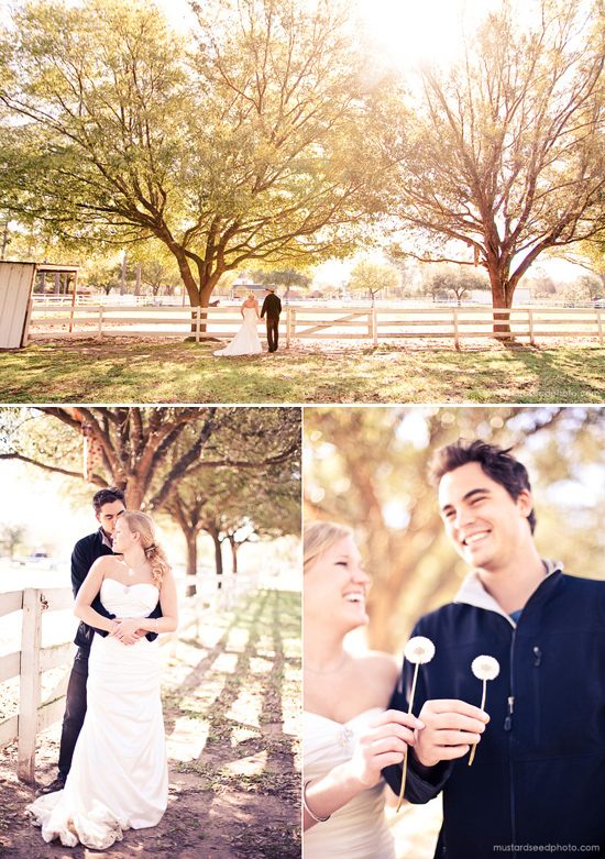 Day After Bridal Session | Mustard Seed Photography