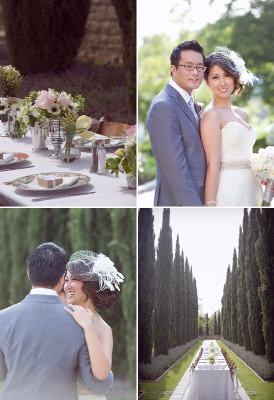 Greystone Mansion Wedding From Boutwell Studio