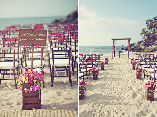 Mexico Wedding From Jillian Mitchell