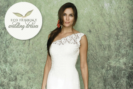 Adele Wechsler Eco Friendly Wedding Gowns