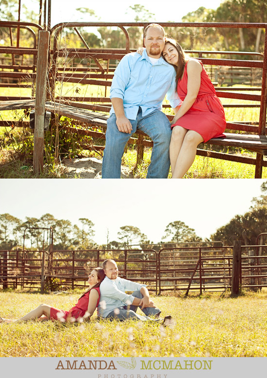 Maryland Photographer: Sarah and Stevie {engaged}
