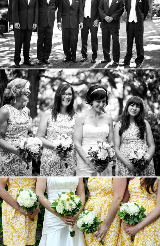 Wedding in Angwin, CA