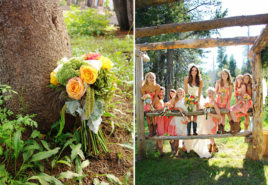 Rustic Wedding Ideas From Emily Heizer Photography