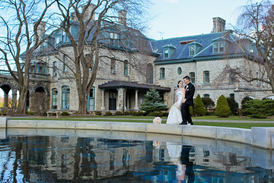 The Park Savoy New Jersey Wedding by Vanessa Joy